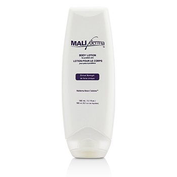 Maliderma Body Lotion