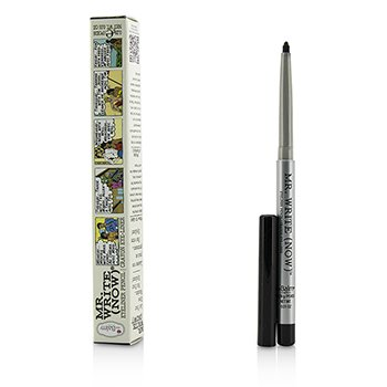 TheBalm Mr. Write Now (Eyeliner Pencil) - #Dean B. Onyx