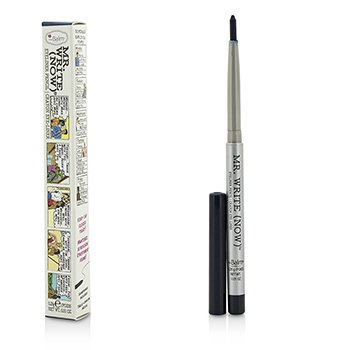 TheBalm Mr. Write Now (Eyeliner Pencil) - #Raj B. Navy