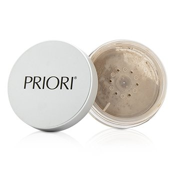 Priori Mineral Skincare SPF25 - #Shade 5 (Medium, Neutral & Golden Skin, Yellow to Warm Base/ Undertone)