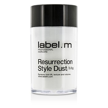 Label M Resurrection Style Dust (Dynamic Root Lift and Volume)