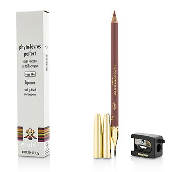 Sisley Phyto Levres Perfect Lipliner - # Rose The