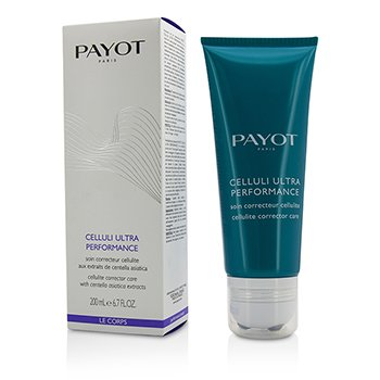 Payot Le Corps Celluli Ultra Performance Cellulite Corrector Care