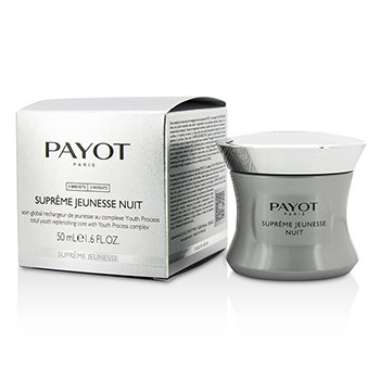 Payot Supreme Jeunesse Nuit Youth Process Complex - Mature Skins