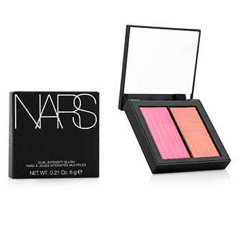NARS Dual Intensity Blush - #Panic
