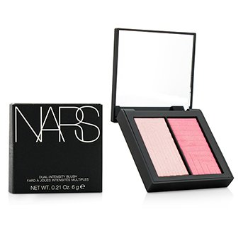 NARS Dual Intensity Blush - #Adoration