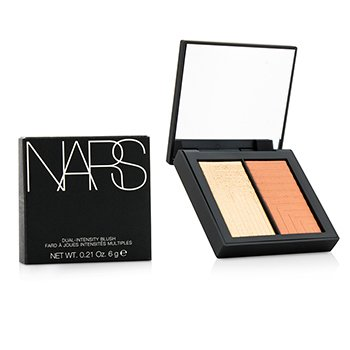 NARS Dual Intensity Blush - #Frenzy 5505