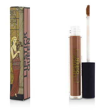 Lipstick Queen Seven Deadly Sins Lip Gloss - # Avarice (Sultry Nude Peach)
