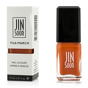 JINsoon Nail Lacquer (Tila March Collection) - #Enflammee
