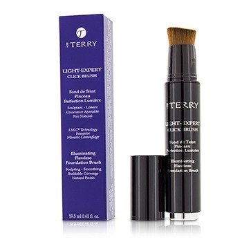 By Terry Light Expert Click Brush Foundation - # 01 Rosy Light
