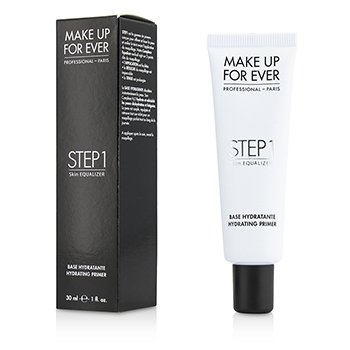 Make Up For Ever Step 1 Skin Equalizer - #3 Hydrating Primer