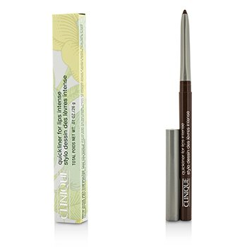 Clinique Quickliner For Lips Intense - #03 Intense Cola