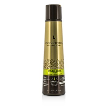Macadamia Natural Oil Professional ?ampon Ultra Bogat Hidratant