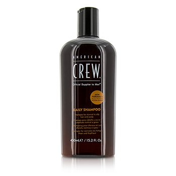 Men Daily Shampoo (For Normal to Oily Hair and Scalp)