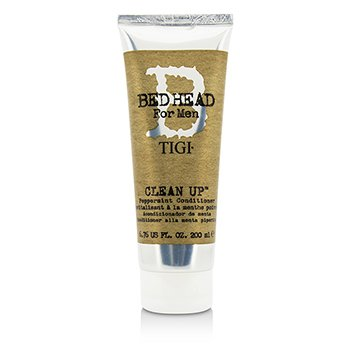 Tigi Bed Head B For Men Clean Up Balsam cu Mentã