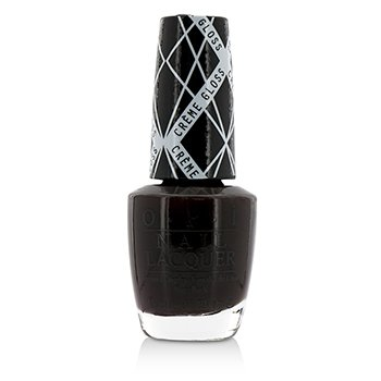 O.P.I Nail Lacquer - #I Sing In Color