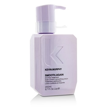 Kevin.Murphy Smooth.Again Anti-Frizz Treatment (Style Control / Smoothing Lotion)