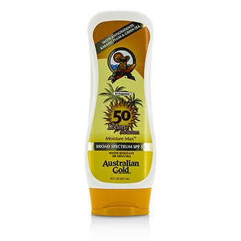 Lotion Sunscreen Broad Spectrum SPF 50