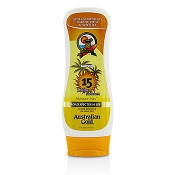 Lotion Sunscreen Broad Spectrum SPF 15