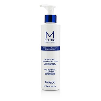 Thalgo MCEUTIC Pro-Renewal Cleanser - Salon Product