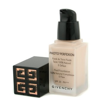 Givenchy Base Photo Perfexion Fluid  SPF 20 - # 3 Perfect Sand