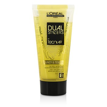LOreal Professionnel Dual Stylers by Tecni.Art Bouncy & Tender (Curl 2)
