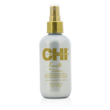 CHI Keratin Leave-In Conditioner Leave in Reconstructive Treatment