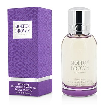 Molton Brown Blossoming Honeysuckle & White Tea Eau De Toilette Spray