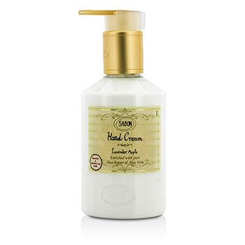 Sabon Hand Cream - Lavender Apple 34163
