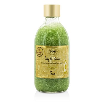 Sabon Body Gel Polisher - Tropic