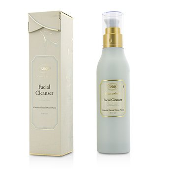 Sabon Facial Cleanser - Ocean Secrets