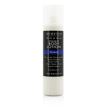 Demeter Blueberry Body Lotion