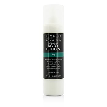 Demeter Ivy Body Lotion