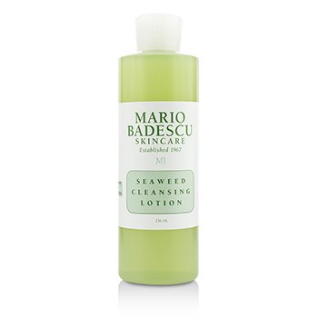 Mario Badescu Seaweed Cleansing Lotion