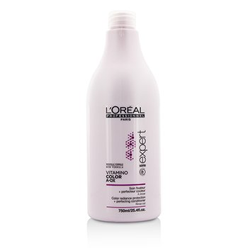 LOreal Professionnel Expert Serie - Vitamino Color A.OX Color Radiance Protection+ Perfecting Conditioner - Rinse Out