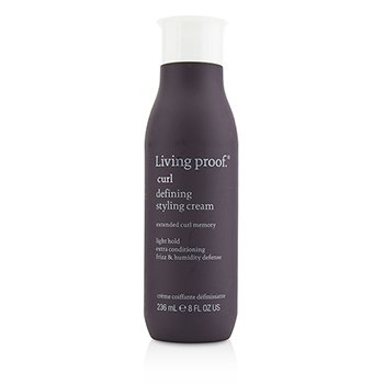Living Proof Curl Defining Styling Cream (Light Hold)