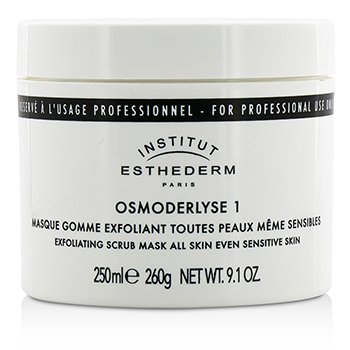 Esthederm Osmoderlyse 1 Exoliating Scrub Mask - Salon Product