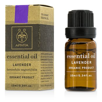 Apivita Essential Oil - Lavender