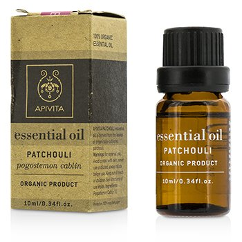 Apivita Essential Oil - Patchouli