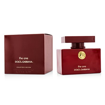 Dolce & Gabbana The One Collectors Edition Eau De Parfum Spray