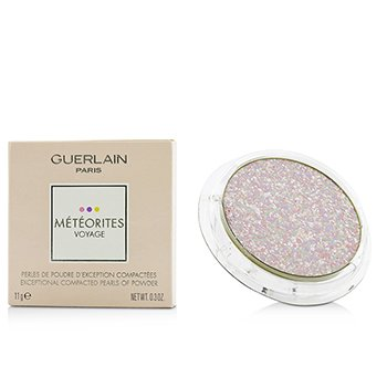 Guerlain Meteorites Voyage Exceptional Compacted Pearls Of Powder Refill - # 01 Mythic
