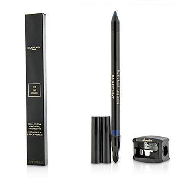 Guerlain Le Crayon Yeux The Eye Pencil - # 04 Katy Navy