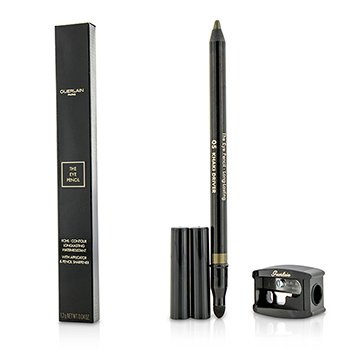 Guerlain Le Crayon Yeux The Eye Pencil - # 05 Khaki Driver