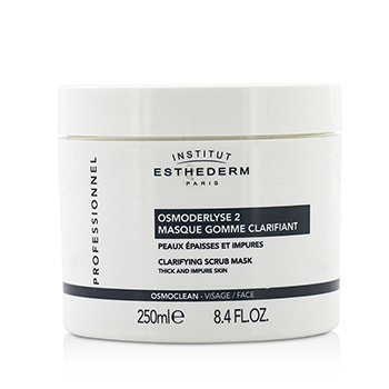 Esthederm Osmoderlyse 2 Clarifying Scrub Mask - Salon Product