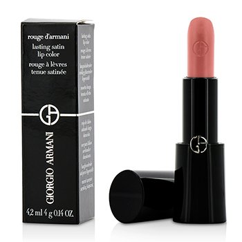 Giorgio Armani Rouge dArmani Lasting Satin Lip Color - # 509 Blush