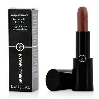 Giorgio Armani Rouge dArmani Lasting Satin Lip Color - # 404 Flamboyant