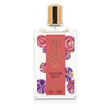 LOccitane Arlesienne Body Oil