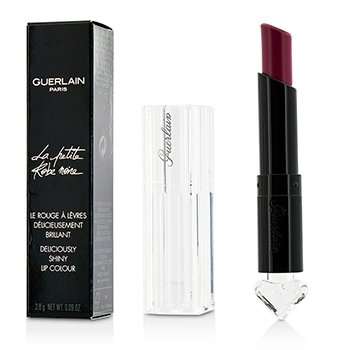 Guerlain La Petite Robe Noire Deliciously Shiny Lip Colour - #067 Cherry Cape