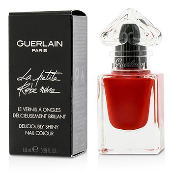 Guerlain La Petite Robe Noire Deliciously Shiny Nail Colour - #042 Fire Bow