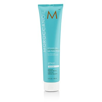 Moroccanoil Styling Gel - # Medium